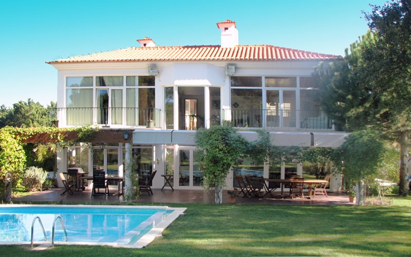 Villa in Portugal, Azeitao