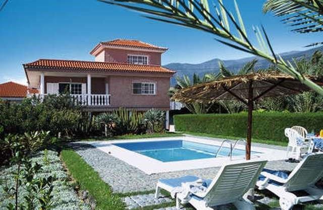 Villa in Spain, Arafo: villa