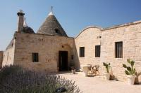 Villa in Italy, Alberobello: Picture 1 of Trullo Pinnacolo