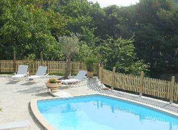 House in France, Arles sur Tech: Fabulous Pool & Terrace