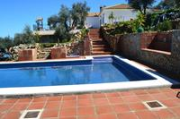 Luxurious 6 bed Villa in peaceful location Costa del Sol