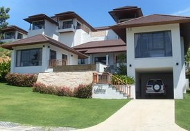 Kalamona 24s  Horizon villas Complex  Cheong Mon