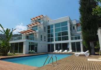 Villa in Turkey, Kemer: Villa 52 with private swimming pool