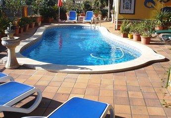 Villa in Spain, Blanes