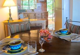 Ay Caramba villa with sea view & wireless internet