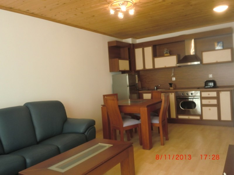 Apartment in Bulgaria, Pamporovo