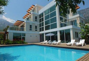 Villa in Turkey, Kemer