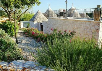 0 bedroom Villa for rent in Alberobello