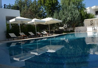 3 bedroom Villa for rent in Bodrum