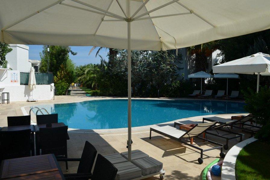 Villa in Turkey, Bodrum