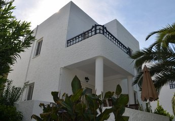 4 bedroom Villa for rent in Bodrum