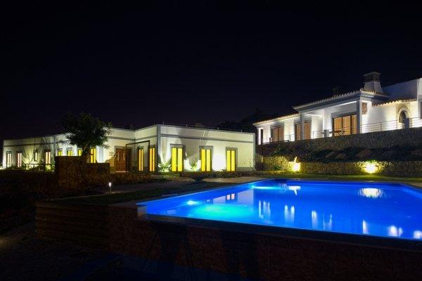 Villa in Portugal, Estoi