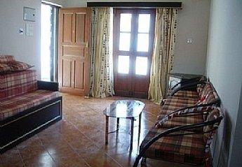 Apartment in India, Benaulim: Living Room