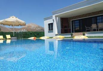 Villa in Turkey, Turgutreis