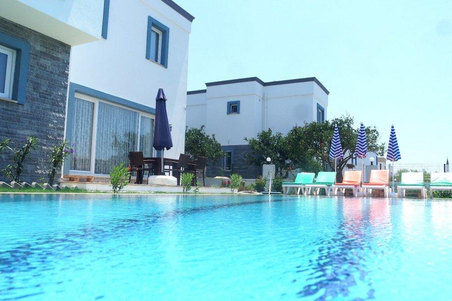 Villa in Turkey, Gumusluk