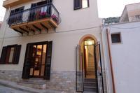 Appartamenti del Golfo in Castellammare first floor