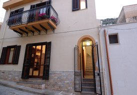 Appartamenti del Golfo in Castellammare first floor