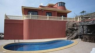 Villa in Spain, Tenerife