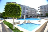Apartment in Turkey, Side: Children's Pool
