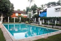 Villa in India, Candolim