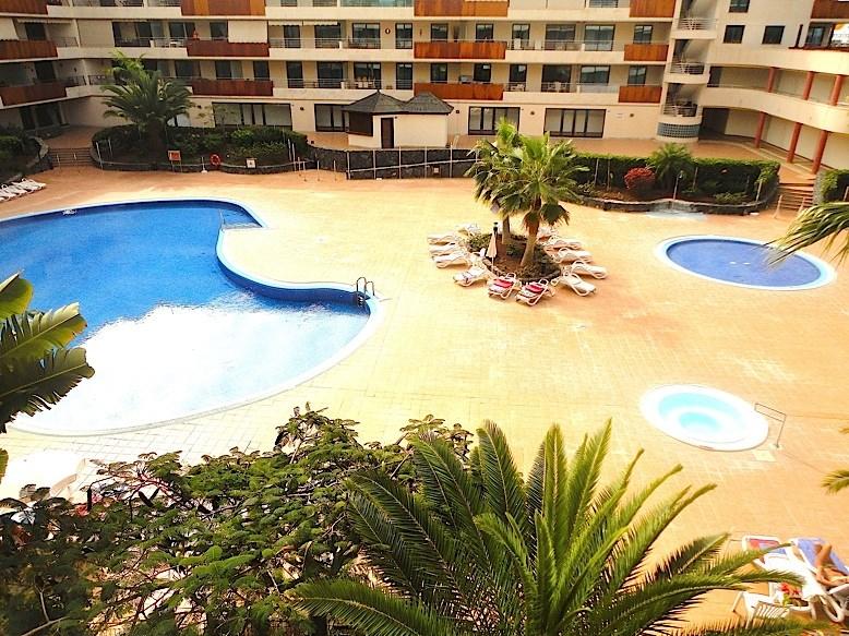 Apartment in Spain, Los Gigantes