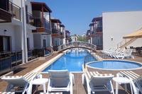 Apartment in Turkey, Turgutreis Marina