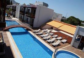 Siesta garden apartments.02 Turgutreis/Bodrum