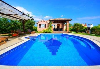 Villa in Croatia, Istria