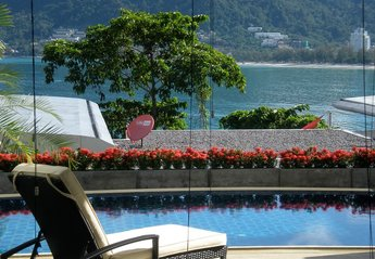 3 bedroom Villa for rent in Patong