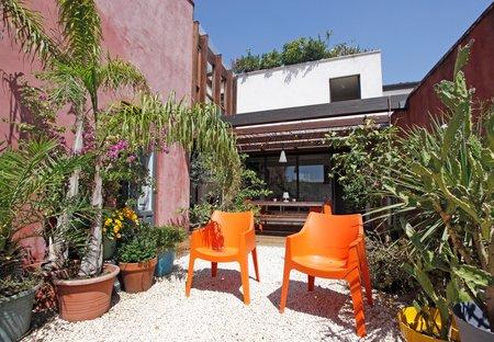 Penthouse Apartment in Centro - S. Cristoforo, Sicily