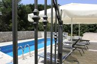 Brac villa with pool - pets welcome