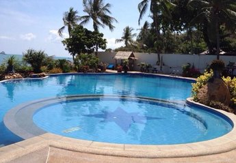 3 bedroom Villa for rent in Choeng Mon