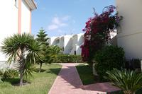 Apartment in Spain, English Gardens - Torrox Park: Pathway to the pool