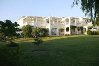 Apartment in Spain, English Gardens - Torrox Park: View of the apartment
