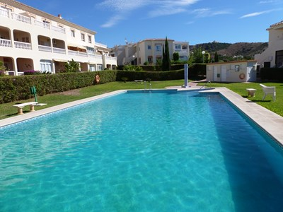 Apartment in Spain, English Gardens - Torrox Park