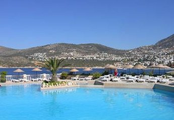 1 bedroom Apartment for rent in Kalkan