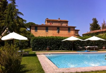 0 bedroom House for rent in Siena