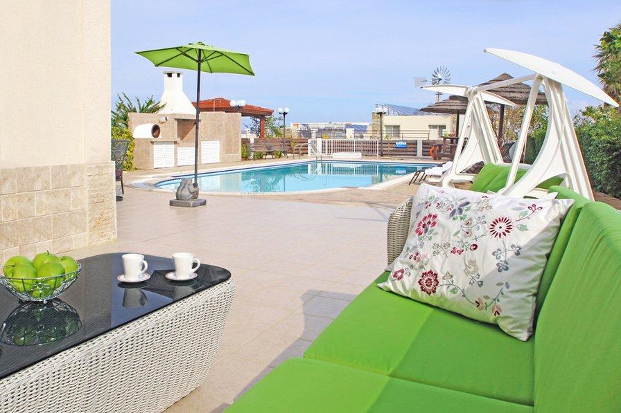 Villa in Cyprus, Protaras: SONY DSC