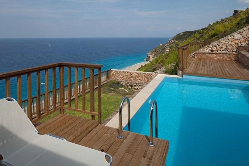 Villa in Greece, Agios Nikitas