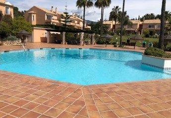 Villa in Spain, Atalaya Golf & Country Club