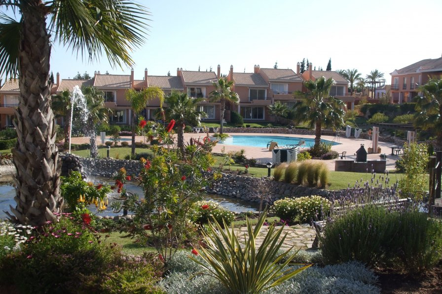 Bed Villas To Rent In Spain With A Pool