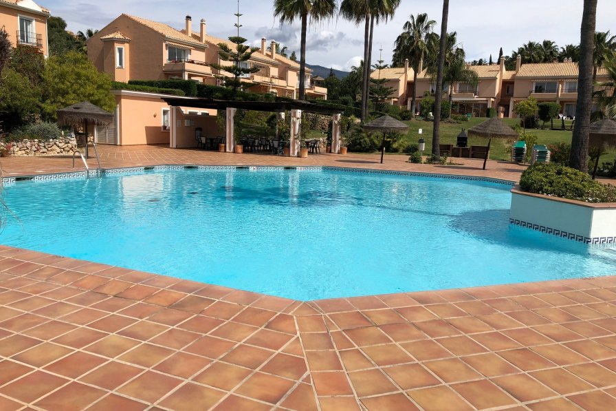 Villa in Spain, Atalaya Golf & Country Club
