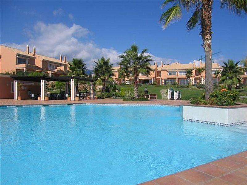 Villa in Spain, El Paraiso