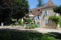 Farm_house in France, Lanquais: Beautiful farmhouse in large private grounds