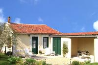 Cottage in France, Vinax: La Petite Vigne. Private, peaceful and supremely relaxing