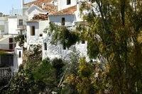 Village_house in Spain, Competa: Outside view