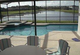 Lakeside Villa, Crescent Lakes
