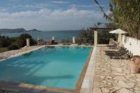 Villa in Greece, Karousades
