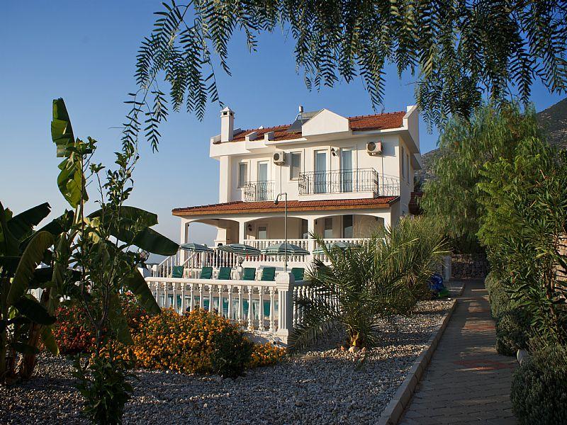 Villa in Turkey, Olu Deniz