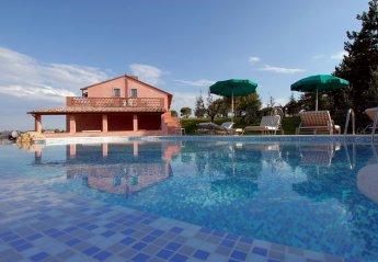 0 bedroom Villa for rent in Montepulciano